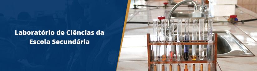 Laboratorio-de-Ciencias-da-Escola-Secundaria